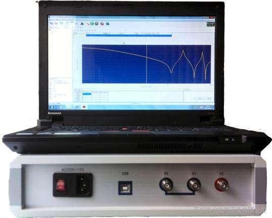 苏州乔治变压器绕组变形测试仪