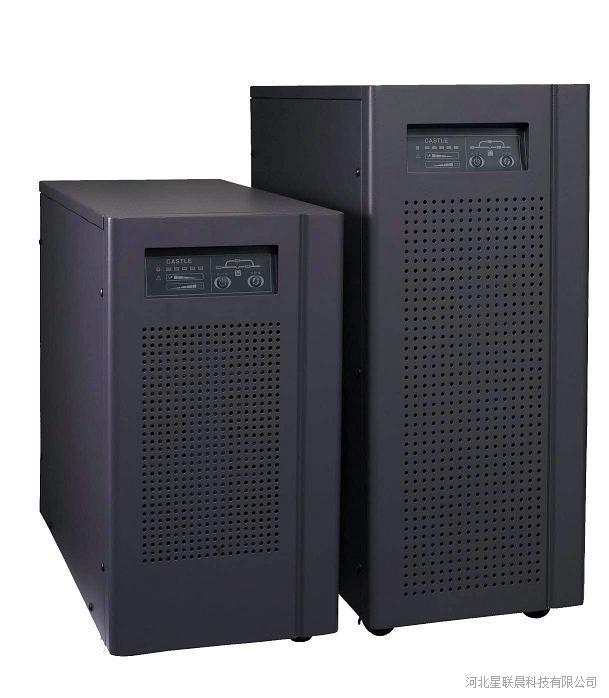 不间断电源XC-C6KS厂家直销