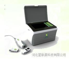 河北星晨叶绿素荧光仪XC-Y01厂家直销