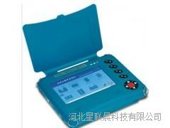 智能非金属超声检测仪
