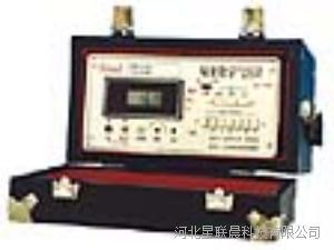 精密数字气压计(带煤安证)