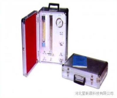 呼吸器校验仪