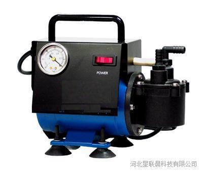 无油真空泵