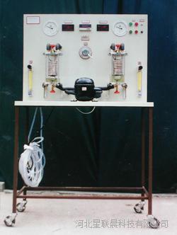 旋风除尘器性能实验台