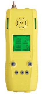 矿用泵吸四合一气体检测仪