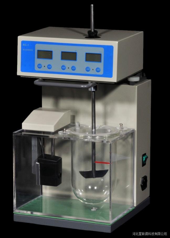 单杯溶出度测试仪