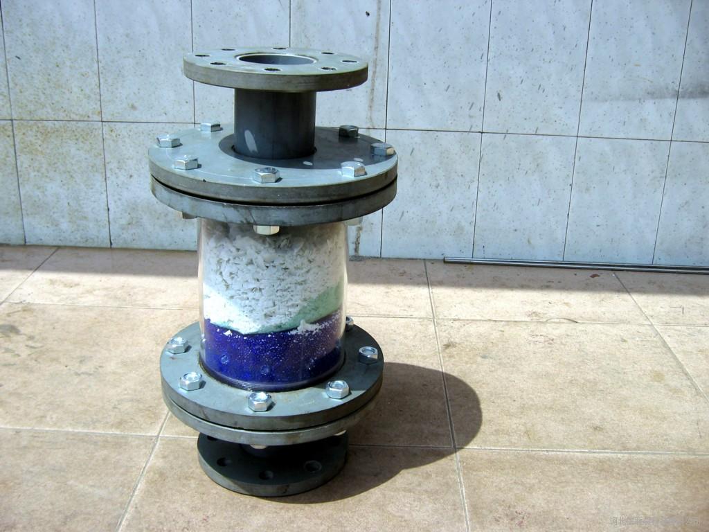 二氧化碳吸收器(有机玻璃的含涂料)