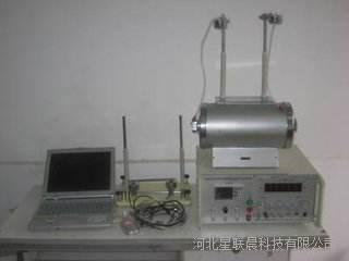 动态弹性模量阻尼内耗分析仪