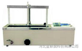 毛细管效应测定仪
