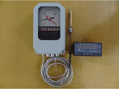 变压器温度指示控制器XC/BWR-04J(TH)/XMZ-YJ