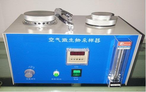 空气微生物采样器,空气**采样器