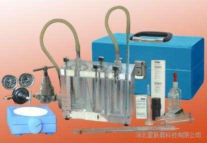 硫化物含量测定仪