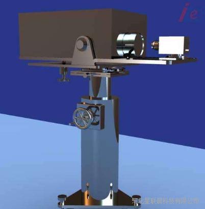 微位移测试仪