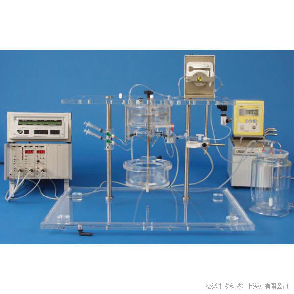 IL-2大鼠肺灌流系统