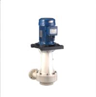 槽外立式化工泵