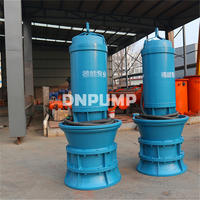 高压潜水混流泵生产厂家
