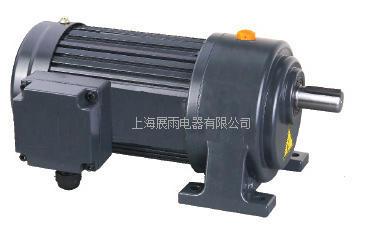 CH1.5KW马达减速机