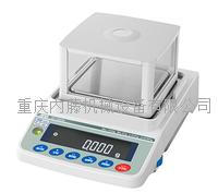 重庆内藤销售 AND艾安德 通用电子天平 GF-1003A 日本AND电子天平
