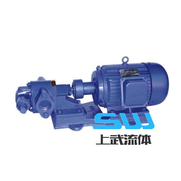 2CY型齿轮油泵齿轮泵