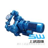 江西DBY电动隔膜泵代理商电话  不锈钢电动隔膜泵