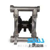 DBY电动隔膜泵  DBY电动隔膜泵系列