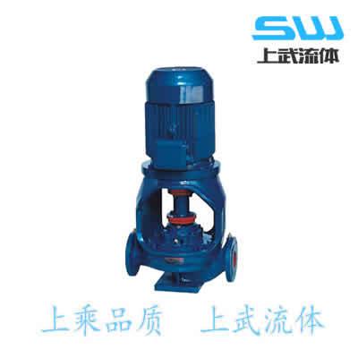 ISGB型便拆式管道离心泵 耐腐蚀离心泵  ISGB型管道离心泵