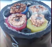 耐腐蚀电缆(移动用)