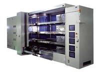KOYO光洋用于光伏电池的卧式炉型号206A