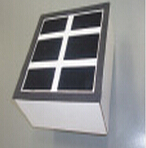 活性炭盒 YAC-10000 (10.0kg)