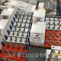 皮革耐挠试验机 QB-8327B