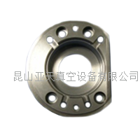 Ebara ESR 系列 ESR80 bearing housing left J axis MPM  MPM左側軸承座J軸