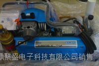JUNIOR II便攜式正壓式空氣充氣泵