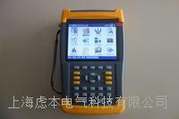 上海三相电能表多功能现场校验仪