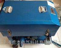 新款板框式滤油机 GY6008