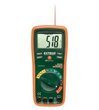 EXTECH EX470真有效值数字万用表(带红外测温) EX470