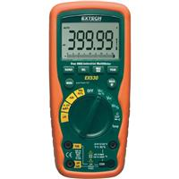 EXTECH EX530高精度真有效值防水型万用表  EX530