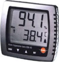 Testo608H1/H2温湿度表