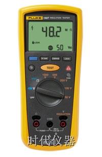 Fluke 1507兆欧表/1503 绝缘电阻测试仪