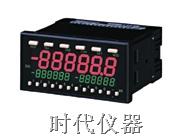 SHIMPO嵌板式转速表 DT系列