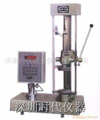 TLS-50数显示弹簧拉压试验机