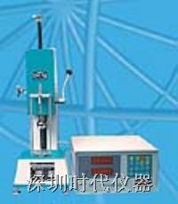 TLS-S1、S2、S5、S10、S20双数显示弹簧试验机