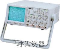 固纬GOS-6051模拟示波器|GOS-6051模拟示波器