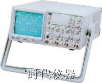 固纬GOS-6050模拟示波器|GOS-6050模拟示波器