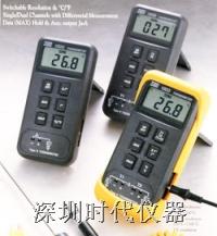 泰仕TES-1300/1302/1303温度计