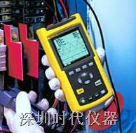 福禄克Fluke43B电能质量分析仪/功率分析仪F43B