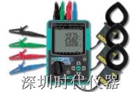 日本共立kyoritsu 6300钳式电力计/钳式功率计6300功率分析仪