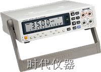日本日置hioki3540微电阻计