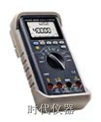日本日置HIOKI3257-50 / 3257-51精密数字万用表能测量歧变波形