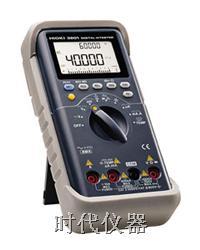 日本日置 HIOKI 3802数字万用表