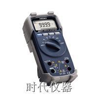 日本日置HIOKI 3804数字万用表